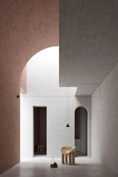 Design Interior DIY - Interior Loft New York - - Home Interior Simple - - Interior Decorating French Interior Simple, Arch Interior, Interior Design Tips, Best Interior, Interior Inspiration, Interior Decorating, Daily Inspiration, Design Inspiration, Nordic Interior