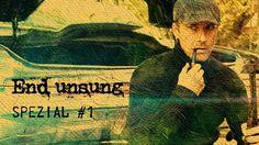 End unsung - speZial #1  Supernatural/sci-fi mini web series.