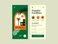 Food lovers by Lola Kekenadze for Leavingstone on Dribbble Game Design, Layout Design, Design Design, Apps, App Design Inspiration, Mobile App Design, User Interface Design, Editorial Design, Zine