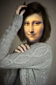 Mona maglione freddo