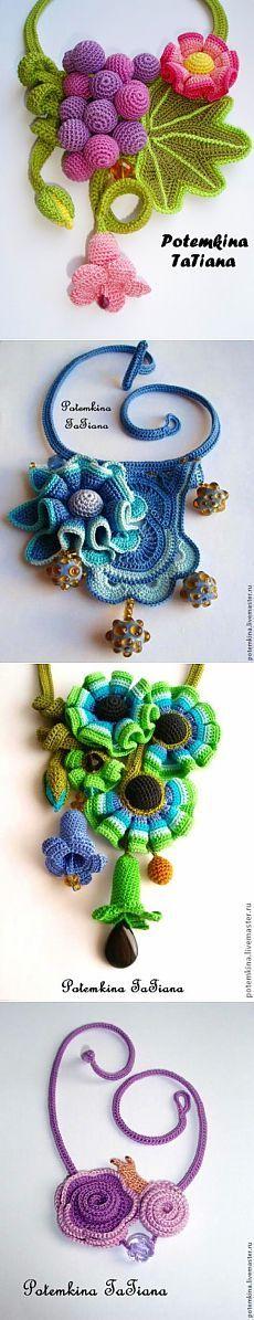 Вязание цветов калл крючком 180