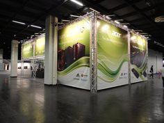Banner von bannerstop.com für das Unternehmen Acer.