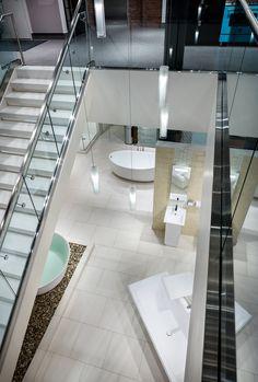 Awesome White Bathroom On Pinterest  White Bathrooms White Subway Tiles And