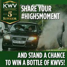 KWV 5 Facebook Post