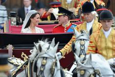 Kate Middleton and Prince William Royal Wedding Pictures | POPSUGAR Celebrity Photo 10