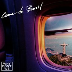 Why Don't We Releases New Single 'Come to Brazil' in Nod to South American Fans Music Albums, Music Songs, Reggae Music, Music Stuff, Picture Wall, Photo Wall, Song Lyrics Wallpaper, Why Dont We Imagines, Why Dont We Band