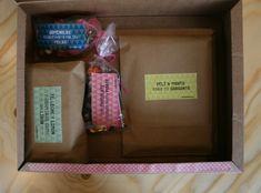 Kit Catarro o cómo alegrar la enfermedad con un regalo bonitista para que el resfriado se cure en un plis
