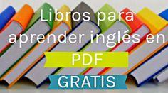 AYUDA PARA MAESTROS: Libros en PDF gratis para aprender inglés