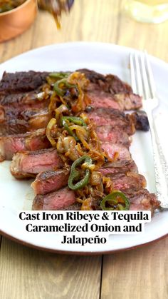 Grilled Steak Recipes, Meat Recipes, Mexican Food Recipes, Dinner Recipes, Cooking Recipes, Healthy Snacks, Healthy Recipes, Meat Food, Carnitas