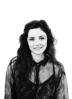 Emma McKay http://emmamckaylabel.tumblr.com/