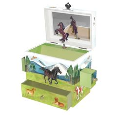 Horse Jewelry Box Schylling Toys Schylling Toys Horse Jewelry Box  You Can Get More