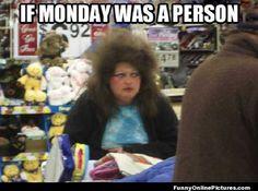 Monday Meme Picture