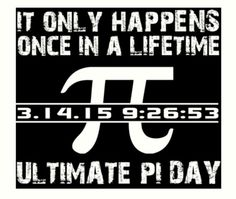 Pie recipes, pie jokes, pi funny stuff and nonsense for Pi Day 2015, the most epic Pi Day of the century!