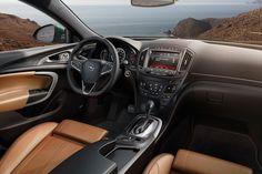 Opel Insignia begint aan tweede carrière / Autonieuws / Autowereld.com