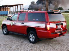Houston Fire Department | Houston Texas Fire Department Chevrolet Suburban | Flickr - Photo ...