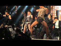 Madonna -Rebel Heart Tour - MUSIC & Candy Shop, Sept. 21, 2015 Québec City - By Jeff Fournier - http://www.justsong.eu/madonna-rebel-heart-tour-music-candy-shop-sept-21-2015-quebec-city-by-jeff-fournier/