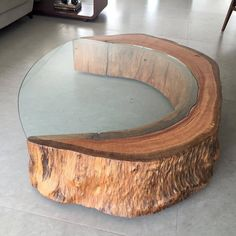 Nice Coffee Table by Tora Brasil via @homeadore --- #homeadore #design #designer #furniture #table #coffeetable #instahome #instadesign #architect #beautiful #home #homedecor #decor #decoration #interiordesign #interior #interiors #style #luxury #modern #contemporary #beautiful #product