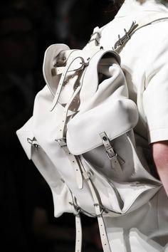 Salvatore Ferragamo Spring 2017 Menswear Accessories Photos - Vogue