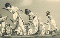 Reason #65 candidate: Go Israeli folk dancing for free in Park Hayarkon in Tel Aviv, every Shabbat at 11:00.  -Judy A.