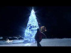 Lo spot di #Natale di Baci Perugina, canta Laura Pausini  - #regalaunemozione