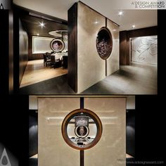 A' Design Award and Competition - Images of Li Yuan Restaurant by Kris Lin