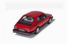 Saab 900 Turbo, Scale Models, Dream Cars, Design, Design Comics