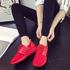 Fashion Women's Sport Shoes Casual Shoes Breathable Sneakers Running Shoes  Price : 14.29  Ends on : 1 day  View on eBay
