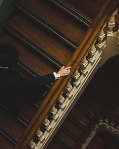 Stairs To Success photo by Hunters Race ( on Unsplash My Academia, Carpe Noctem, Slytherin Aesthetic, Wooden Stairs, The Secret History, Monochrom, Peaky Blinders, Blockchain, Light In The Dark