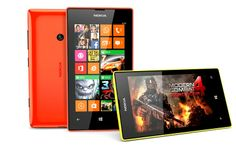 Nokia Lumia 525 6 Nokia Lumia 525 released at Rs.10,390: Review, Price and Specification