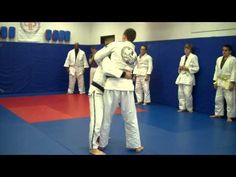 Another technique from this weeks BJJ Basics class. This is also the same takedown we are working with the Little and Junior Champs.