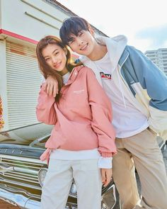 Friend Poses Photography, Couple Photography, Ulzzang Couple, Ulzzang Girl, Kpop Couples, Cute Couples, Korean Couple Photoshoot, Blonde Anime Girl, Best Movie Lines