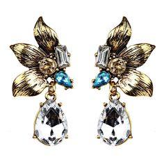 This is a great hit: 1 Pair Elegant Wo... Its on Sale! http://jagmohansabharwal.myshopify.com/products/1-pair-elegant-women-fashion-rhinestone-ear-stud-earrings-crystal-chain-1?utm_campaign=social_autopilot&utm_source=pin&utm_medium=pin