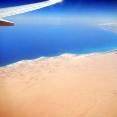 Hurghada view