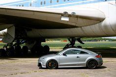Audi TT-RS rtpX1 from Revo Technik