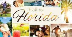 Fall is Fabulous in Florida! #FALL4FLA Enjoy $50 Daily Resort Credit + Breakfast Hotels And Resorts, Gemstone, Florida, The Incredibles, Breakfast, Fall, The Florida, Fall Season, Autumn