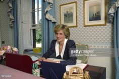 princess diana kensington palace - Google Search