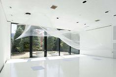 Portfolio : Liminal Air Space-Time | Shinji Ohmaki.net