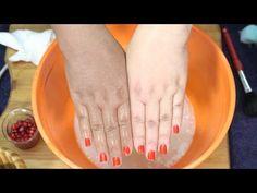 Mãos claras, macias e sem manchas com este incrível tratamento caseiro! | Cura pela Natureza