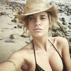 Elisabetta #Canalis