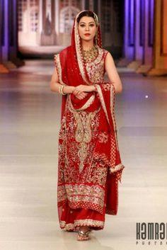 Bridal Couture Week Pakistan 2012  #pakistaniwedding, #southasianwedding, #shaadibazaar