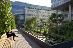 05 green cloud project by temaland landscape architecture « Landscape Architecture Works | Landezine