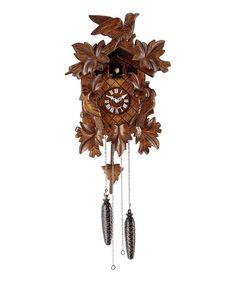 Another great find on #zulily! Villingen Clock #zulilyfinds