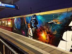 Star Wars Whole Car in Berlin