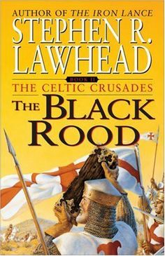 The Black Rood: 2 by Stephen R. Lawhead, http://www.amazon.com/dp/B000FCKOD6/ref=cm_sw_r_pi_dp_c4mzqb08A5KJ0