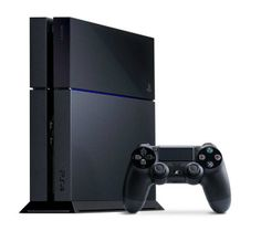 Get PlayStation 4 Console (PS4) at Competitive Prices