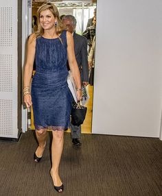 30 May 2017 - Queen Maxima visits Vietnam for the UN (day 2)