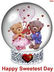 Sweetest Day - This post contains worlds best collection of the Sweetest Day Greetings, Quotes, Messages, greetings for celebration. Wish you all a very special Sweetest Day.