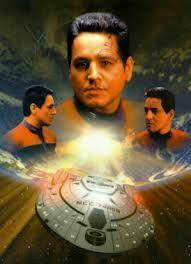Chakotay - Star Trek Voyager