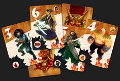 Samurai Spirit | Image | BoardGameGeek
