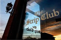 The Strip Club! (photo by Tom Wallace, for vita. City Pages, The 'burbs, City Restaurants, Live Happy, Twin Cities, Back In Time, Best Dining, Bowling, Minnesota